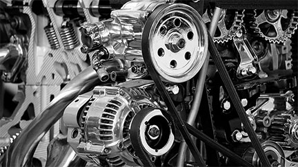 Redwood City-California-engine-repair